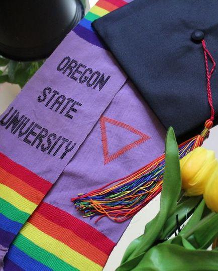 Image of OSU Cap Pride